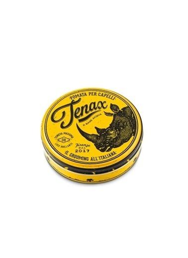 Tenax Ekstra Güçlü Tutuş Parlak Saç şekillendirici Pomad 125 ml Renksiz